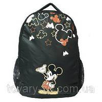 Рюкзак школьный подростковый Mickey Mouse  OLLI OL-3911-00