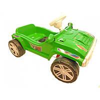 Педальная машинка Орион детская 792