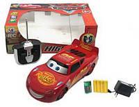 Машина на радиоуправлении Тачки детская аккумулятор 812-13