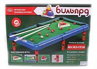 Бильярд детский настольный игровой набор Joy Toy 2264, фото 1