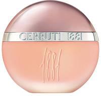 Оригинал Cerruti 1881 pour femme 50ml (женственный, нежный, чувственный, изысканный)