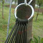 Гамак-сетка нейлон 200 х 80 см, фото 3