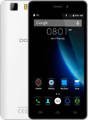 Смартфон Doogee X5S 4G (1Gb+8Gb) (White) Гарантия 1 Год!, фото 2