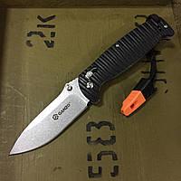 Складной нож Ganzo G7412P-BK-WS