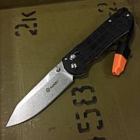 Складной нож Ganzo G7452P-BK-WS