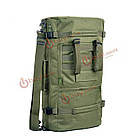 Тактический мужской рюкзак 60л, фото 2