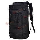 Тактический мужской рюкзак 60л, фото 7
