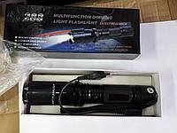 Электрошокер Blaze 288 Police + лазер