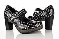 Туфли DR.Martens черные 37 рзм