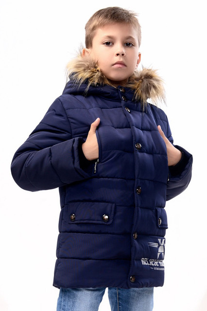59eae174c86 Зимние куртки для мальчиков