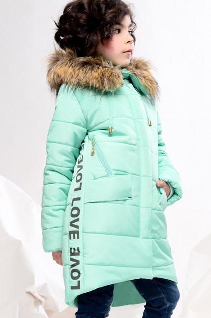 06e1c905302 Зимние детские куртки