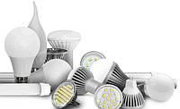 Светодиодная LED продукция
