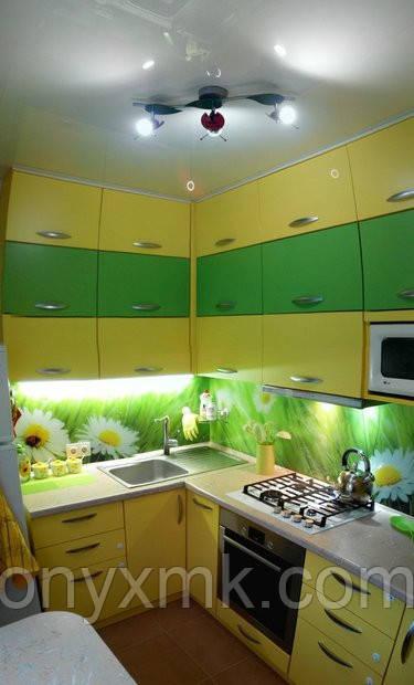 Кухня в Харькове от производителя из ЛДСП