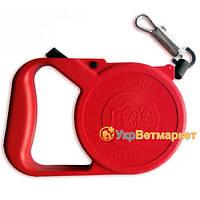 Поводок-рулетка для выгула собак 11-5, 3 м
