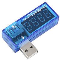 USB вимірювач напруга/струм, фото 1