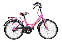 """Велосипед подростковый 20"""" JUNIOR, модель 56  ХВЗ"""