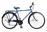"""Велосипед многоскоростной 28"""" ТУРИСТ, модель 42-33  ХВЗ"""