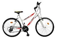 """Велосипед многоскоростной 24"""" TEENAGER модель 47 ВА SH  ХВЗ"""