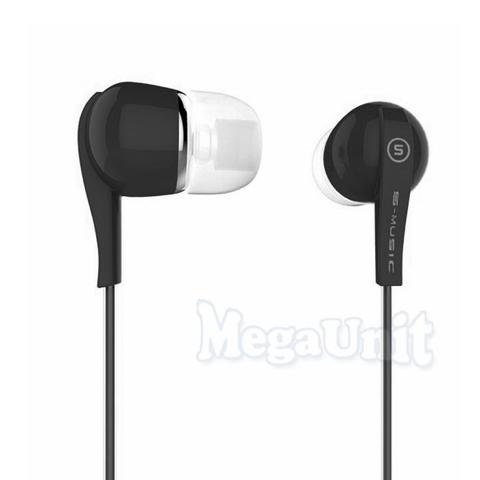 Вакуумные наушники S-Music Start CX-120