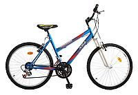 """Велосипед многоскоростной 24"""" TEENAGER модель 47 ВА  ХВЗ"""