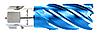 Кольцевая фреза (Корончатое сверло) Blue-Line 50 HSS-XE Weld.  d=37 мм
