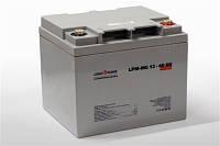 Аккумулятор мультигелевый 12V 40Ah LogicPower LPM-MG 12-40