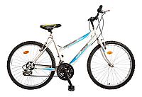 """Велосипед многоскоростной 24"""" TEENAGER модель 47  ХВЗ"""