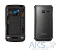 Корпус Samsung S5380 Black