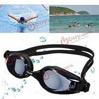 Плавательные очки с диоптриями линз -2.0 до -8.00