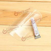 Ремкомплект для надувного бассейна клей ПВХ + заплатки