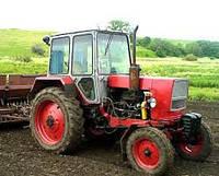 Запчасти трактора ЮМЗ-6