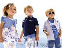 Состав ткани из которой должна состоять детская одежда