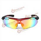 Велоспорт спортивные солнцезащитные очки открытый очки очки солнечные очки uv400, фото 2