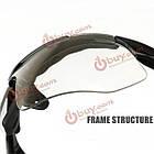 Велоспорт спортивные солнцезащитные очки открытый очки очки солнечные очки uv400, фото 6
