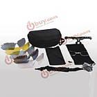Велоспорт велосипед езда поляризованные солнцезащитные очки с 5 красочные объектив, фото 6