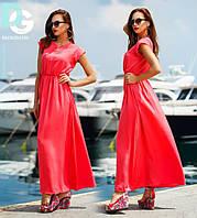 Женское стильное платье ДГд259