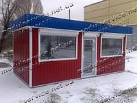 Продажа павильонов в Днепропетровске
