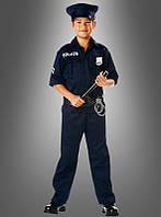 Детский костюм полицейского, фото 1