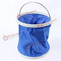 Сумка-ведро непромокаемая тканевая