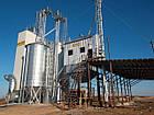 Силосы металлические для хранения зерна, произведено в Германии, фото 5