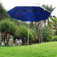 1.8m2moutdoor защиты от солнца Зонт с алюминиевой полюса
