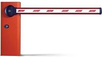 Автоматический шлагбаум Nice WIL6 (стрела 6 м)