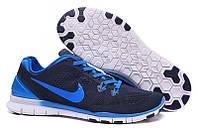Мужские кроссовки Nike Free TR Fit 5 Blue