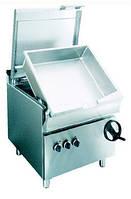 Опрокидывающаяся сковорода газовая INOKSAN 7DG060