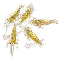 Рыбный запах креветок креветки мягкие приманки рыбалка рыбалки бас