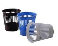 Горизонт Корзина для мусора 05004 офисная