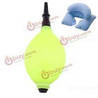 Мини портативный воздушный шар ручной воздушный насос насос для надувной подушки