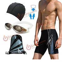 Комплект для плавания мужской