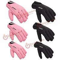 1.5мм полный палец неопрен Подводное плавание рыбалка перчатки унисекс текстурированной ладони перчатки