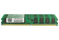 Модуль памяти Kingston DDR2 800Mhz 2Gb PC2-6400 CL6 комплект 2шт. для AMD, фото 1